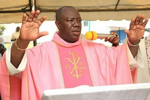 Décès du Père Jean Maurice Ibo GOA et Programme des obsèques