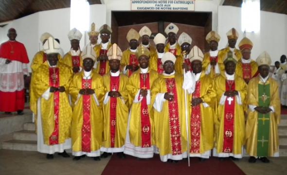 113ème ASSEMBLEE PLENIERE  Agboville, du 17 au 23 juin 2019
