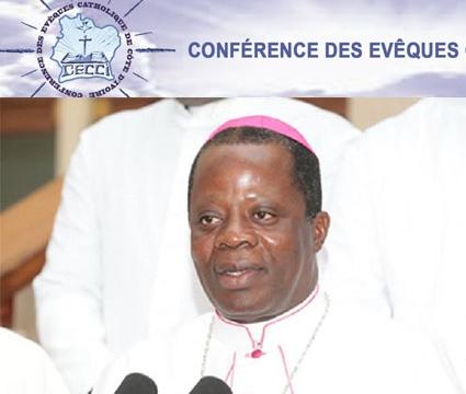 MOT D'OUVERTURE DE LA 113ème ASSEMBLEE PLENIERE DE LA CONFERENCE DES EVEQUES CATHOLIQUES DE COTE D'IVOIRE