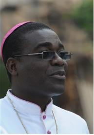 116ème Assemblée plénière de la Conférence des Evêques Catholiques de Côte d'Ivoire