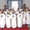 HOMELIE DU CARDINAL JEAN PIERRE KUTWÃ ARCHEVEQUE D'ABIDJAN A L'OCCASION DES ORDINATIONS DIACONALES 1Tm3, 8-13/ Mt 13, 24-43 Cathédrale Saint Paul Plateau Abidjan le 8 juillet 2017