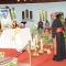 HOMELIE DU CARDINAL JEAN PIEERE KUTWÃ ARCHEVËQUE D'ABIDJAN A L'OCCASION DE LA MESSE ANNIVERSAIRE DE DECES DE MONSEIGNEUR JUSTO MULLOR GARCIA