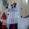 Cérémonie de Présentation de Mgr Jean Baptiste AKWADAN CHAPELIN de sa Sainteté